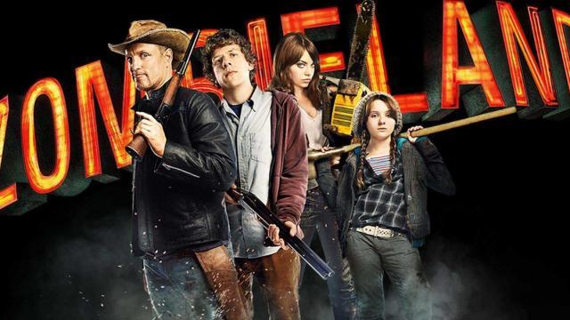 Zombieland 2 realmente viene y los actores originales deberían estar allí