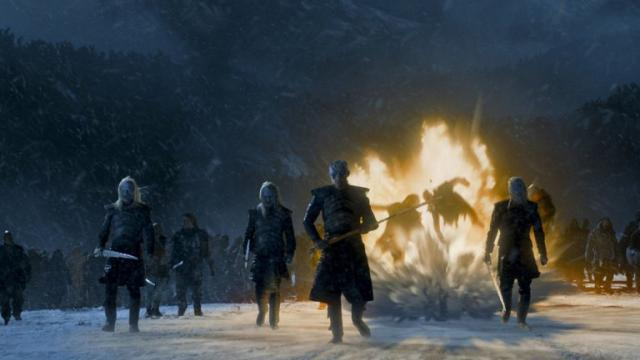 Game of Thrones: ¿Night King será derrotado tras cometer un error?