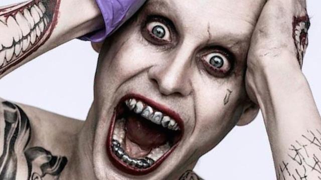'Escuadrón Suicida' muestra lo que Joker podría haber sido