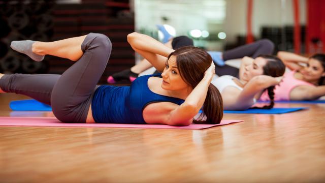 Beneficios del ejercicio aeróbico: corazón, huesos, pulmones y más sanos
