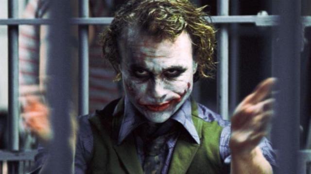'The Dark Knight' teoría hace que el Joker de Heath Ledger sea aún más ingenioso