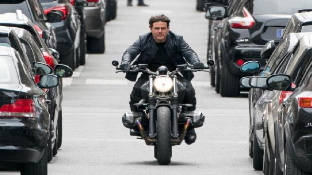 Misión: Imposible 6 - Tom Cruise entrega el nuevo trailer