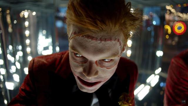 Gotham - Es por eso que nunca verás el Joker real en la serie de DC