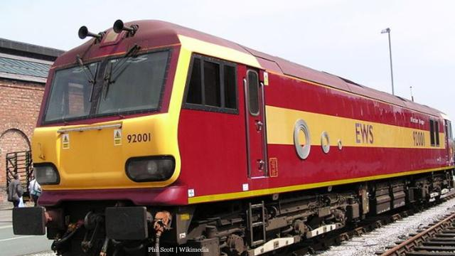 Privatisation vs nationalisation and the ghastly railways