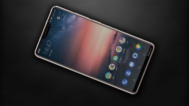 Nokia X6 se lanzó en China con pantallas 19: 9