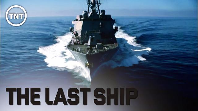 'The Last ship' fue cancelada por TNT, la temporada 5, será la última