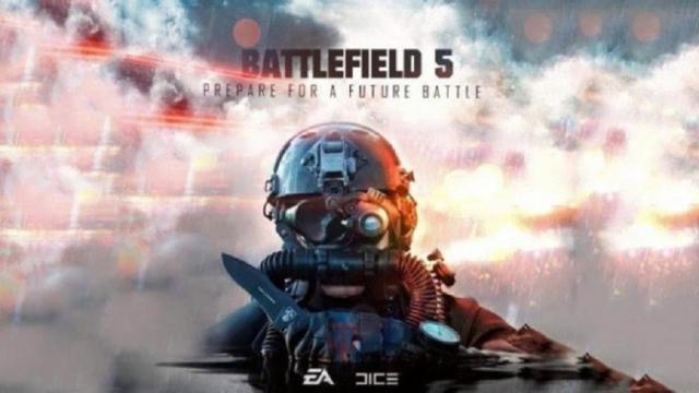 'Battlefield V' confirmado como título del próximo juego