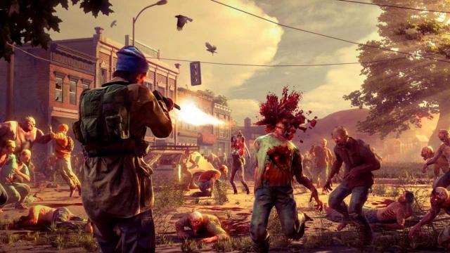 'State of Decay 2' muestra a los poderosos Juggernauts