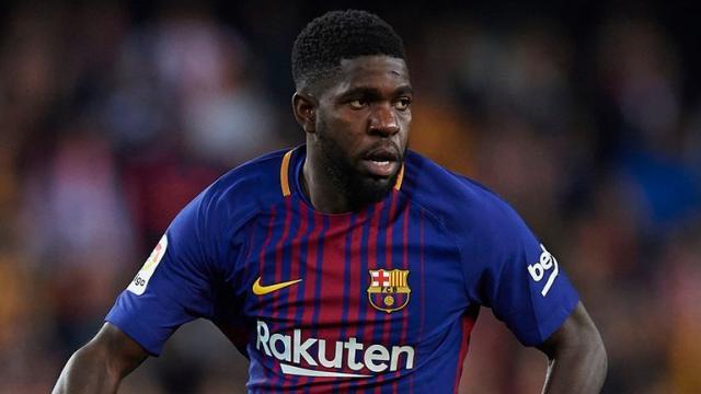 El defensor central que llegaría al FC Barcelona si Umtiti se marcha