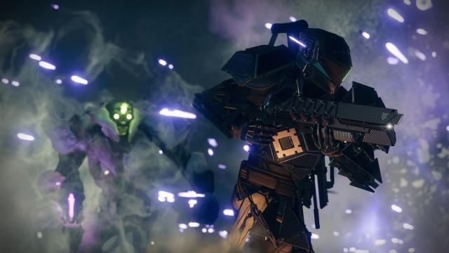 Destiny 2: Añadiendo Pv PvP llamado 'Crisol Labs'