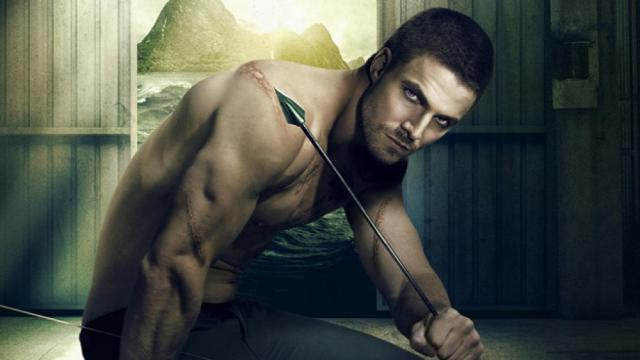 Arrow estrenara la siguiente temporada con estilo