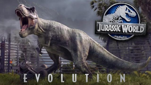 Finalmente, un videojuego que te permite manejar tu propio Parque Jurásico