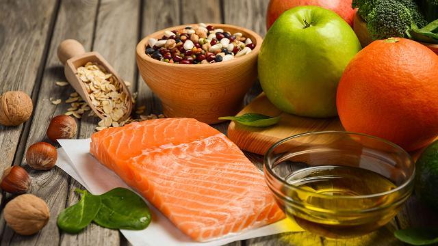 Paleo sustitutos de alimentos comunes