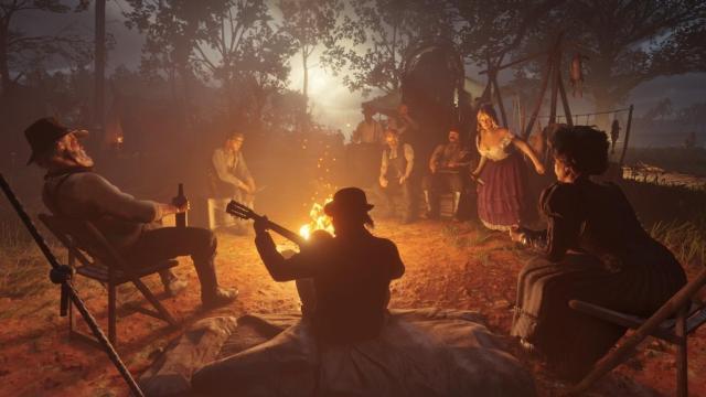 Red Dead, la compañía de GTA responde al éxito masivo de Fortnite