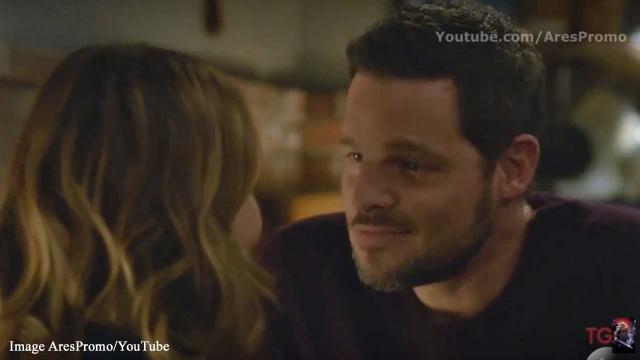 'Grey's Anatomy' season 14 episode 24: Alex and Jo's wedding