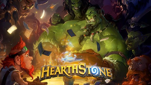 Hearthstone baja poder a cartas dominantes tipo estándar y salvajes