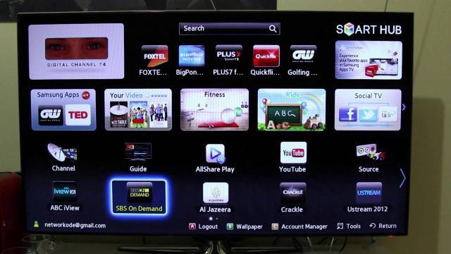 Youtube TV integra una nueva función por voz