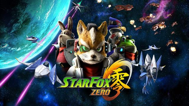 Star Fox: Gran Premio: Retro Studios trabajando para Nintendo Switch