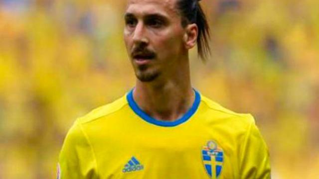 Definido el futuro de Zlatan Ibrahimovic en el Mundial de Rusia