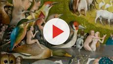 Guía de aves del Jardín de las Delicias