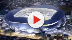 Tottenham financia la mudanza a su nuevo estadio