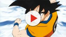 ¿Es así como se verá la nueva película de 'Dragon Ball Super'?