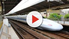 Giappone: Il treno parte in anticipo e l'agenzia si scusa con i passeggeri