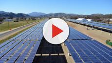 California switches to solar power