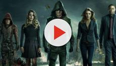 La última ruptura del 'Team Arrow'