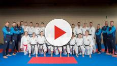 Italia da applausi agli Europei di karate