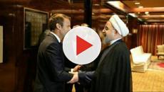 Quelle position pour Emmanuel Macron au Moyen-Orient