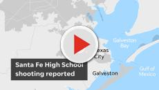 Another deadly school shooting occurs in Texas