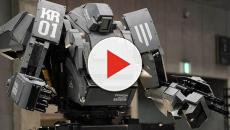 Ahora los robots serán parte del ejercito
