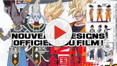 Analyse de l'histoire potentielle du nouvel anime Dragon Ball (SDBH)