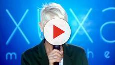 Xuxa enfrenta problemas físico e fãs ficam comovidos