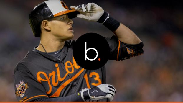 MLB Trade Rumors: Manny Machado trade