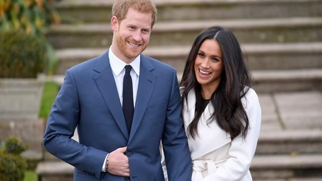 Meghan Markle's father won't be attending to the royal wedding