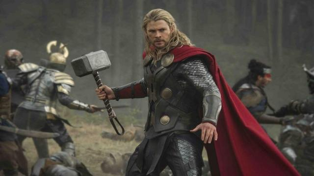 Las películas de 'Thor' tuvieron influencia en la creación de la 'Pantera negra'