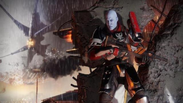 Bungie confirma que el escudo de Raid Boss del Destiny 2 está dañado