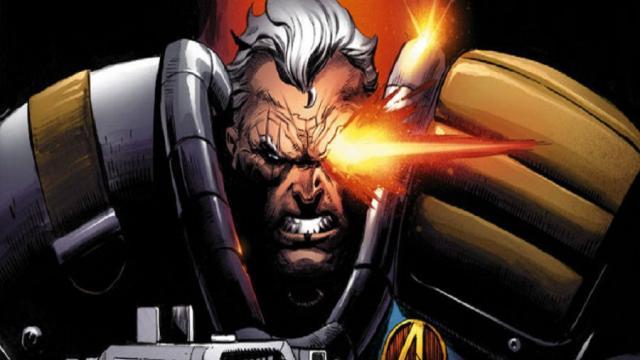 Exclusivo: Deadpool Sequels debería explorar el virus Techno-Organic de Cable