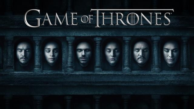 El video de 'Game of Thrones' analiza los impresionantes efectos especiales.