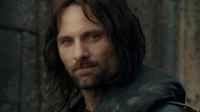 El Señor de los Anillos: Aragorn podría protagonizar la serie