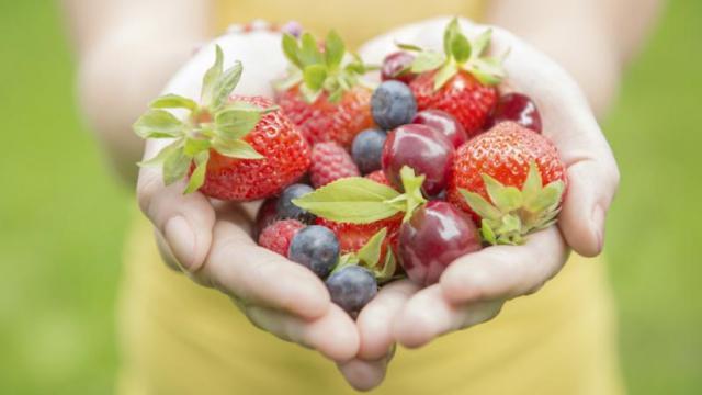 ¿Por qué es importante comer saludable?