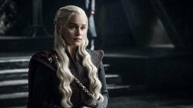 GoT: ¿Daenerys Targaryen pierde el trono de hierro?