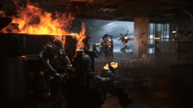 Black Ops 4 será una exclusiva de Battlenet
