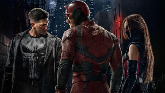 Daredevil: Bullseye se suma a la serie de Netflix