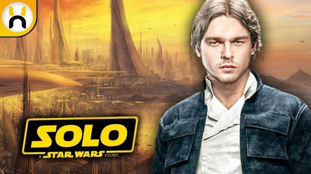 Star Wars es una película de 'atraco cinético' para algunos