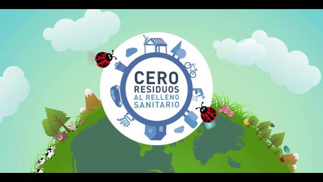Se lleva a cabo el Primer Encuentro Cero Residuos, en la Ciudad de México