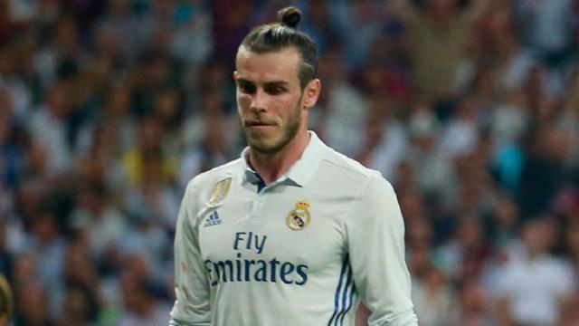 Manchester United debería estar buscando fichar a Gareth Bale en el verano