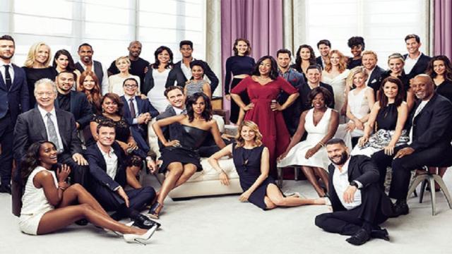 'Grey's Anatomy' - ¿Cuándo es la temporada 15?
